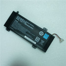 3900mAh 59.28Wh 15.2V/4.35V BP-KI-41/4240 Replacement Battery for MSI Laptop