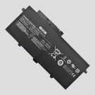7300mAh/55Wh 7.6V AA-PLVN4AR Replacement Battery for Samsung ATIV Book 9 Plus 940X3G Ultrabook NP910S5J