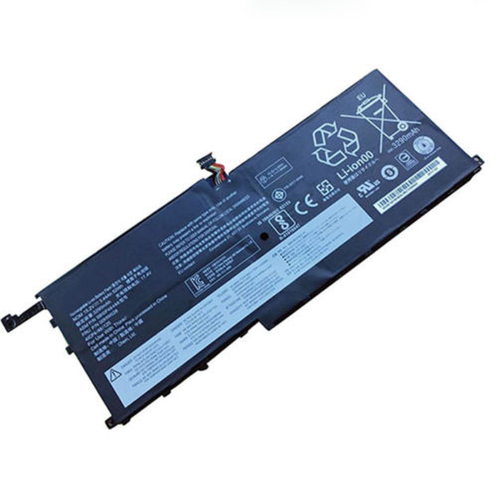 3290mah 15.2V 00HW028 Replacement Battery for Lenovo Thinkpad X1C Yoga Carbon 6