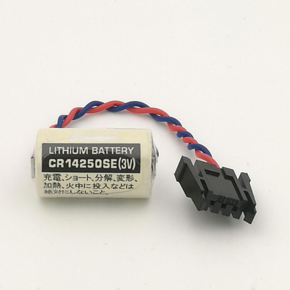 850mAh 3.0V 1747-BA Replacement Battery for Allen Bradley SLC500 CR14250SE