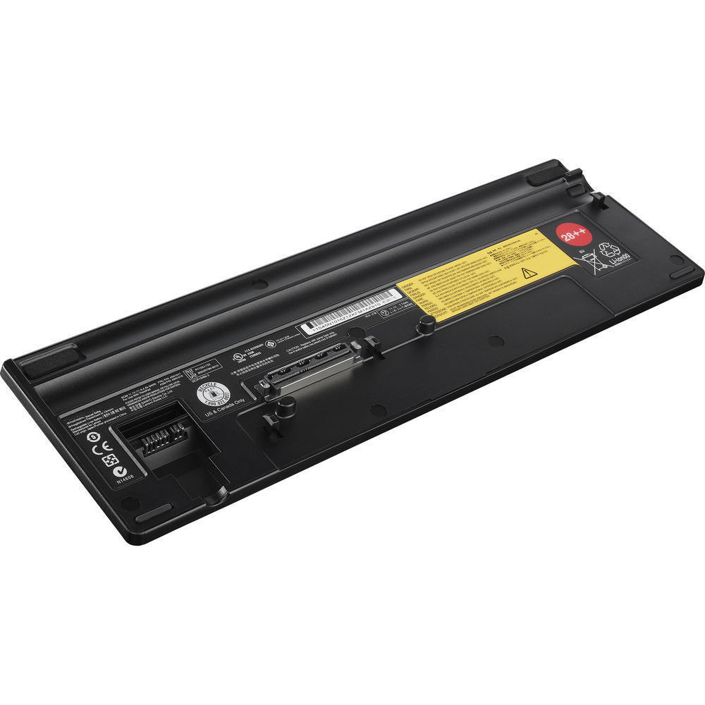 94Wh 11.1V 45N1016 Replacement Battery for Lenovo ThinkPad T410 T420 T430 T510 28++