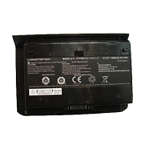 5900mah/5.9AH/89.21WH Clevo P375BAT-8 Replacement Battery 6-87-P375S-4274 15.12V
