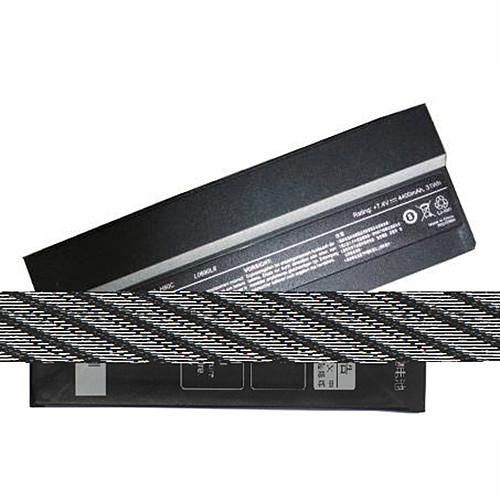 4400mAh/31WH Uniwill E100 laptop Replacement Battery A22-H80C L0690L6 7.4v
