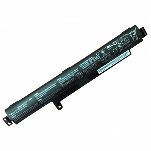 3000mAh (33Wh) 3-Cells ASUS X102B F102BA laptop 11.25V 33Wh 3-Cells Replacement Battery A31N1311 11.25V