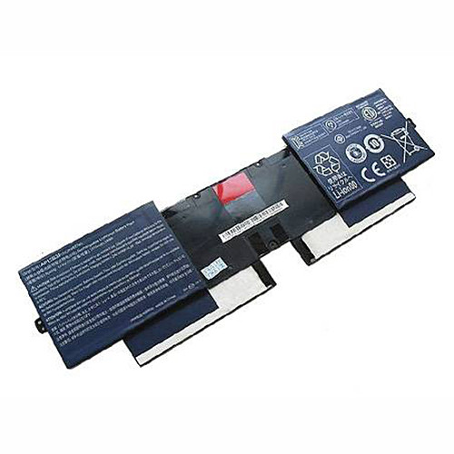 2310mah/34wh Acer Aspire S5 Ultrabook (S5-391) Replacement Battery AP12B3F BT00403022 BT.00403.022 4ICP4/67/90 14.8V