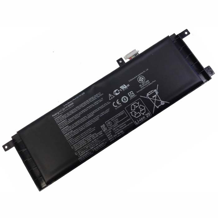 4000mAh ASUS D553M F553M P553 P553MA X453 Replacement Battery B21N1329 7.2V