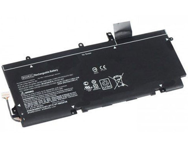 45Wh HP EliteBook 1040 G3 Series Replacement Battery BG06XL 11.4V