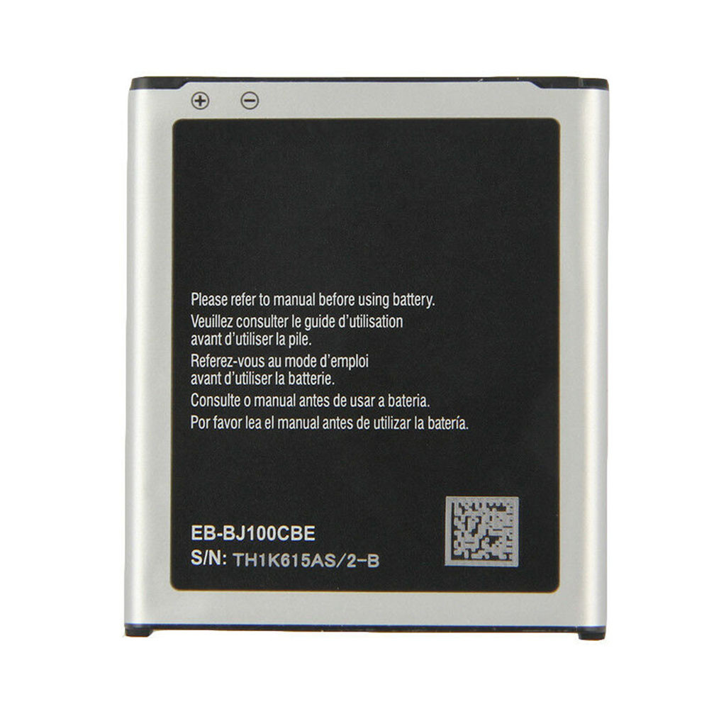 1850mAh/7.13WH 3.85V/4.4V EB-BJ100CBE Replacement Battery for Samsung J1 j100 J100F/D J100H J100FN J100M NFC