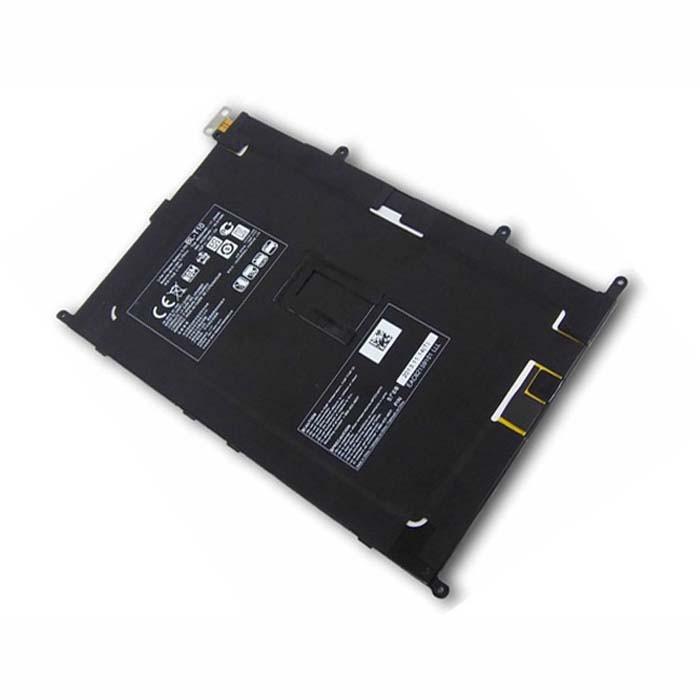 4600mAh LG GPAD G PAD 8.3 BL-T10 VK810 V500 Replacement Battery BL-T10 3.75V