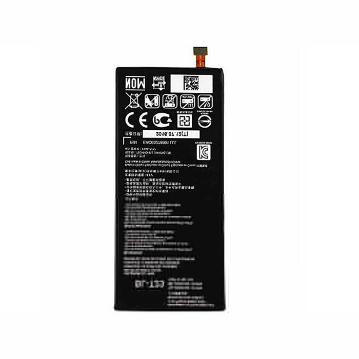 2500mAh LG X-Cam EAC63278801 LLL Replacement Battery BL-T23 3.85V