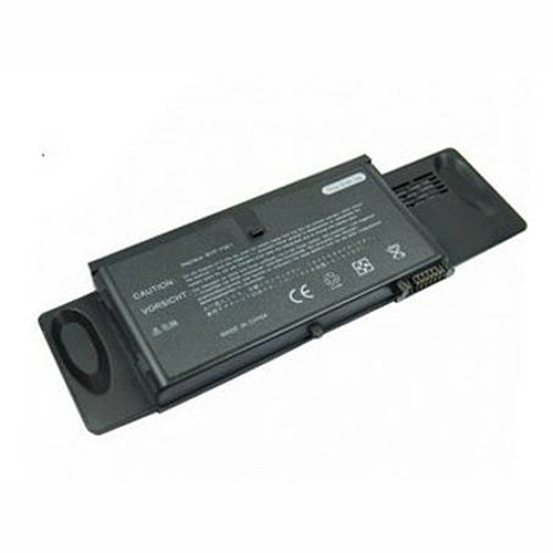 4400mah Acer TravelMate 370 TravelMate 380  Replacement Battery BTP-73E1 BT.T3907.002 11.1v