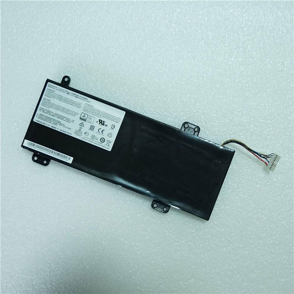 6400mAh 7.4V BTY-S37 Replacement Battery for MSI GS30 2M 001US 2M-013CN MS-13F1 MS1-13F1
