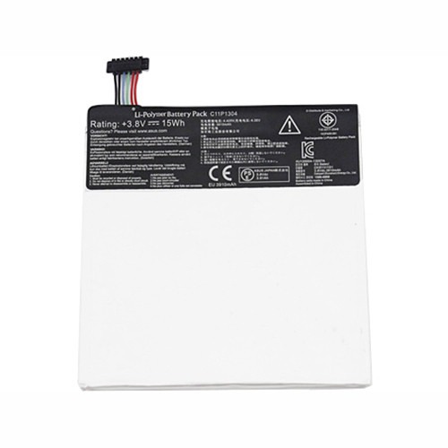 3950mAh/15Wh ASUS MEMO PAD HD 7 ME173X K00B #5234 Replacement Battery C11P1304 3.8V
