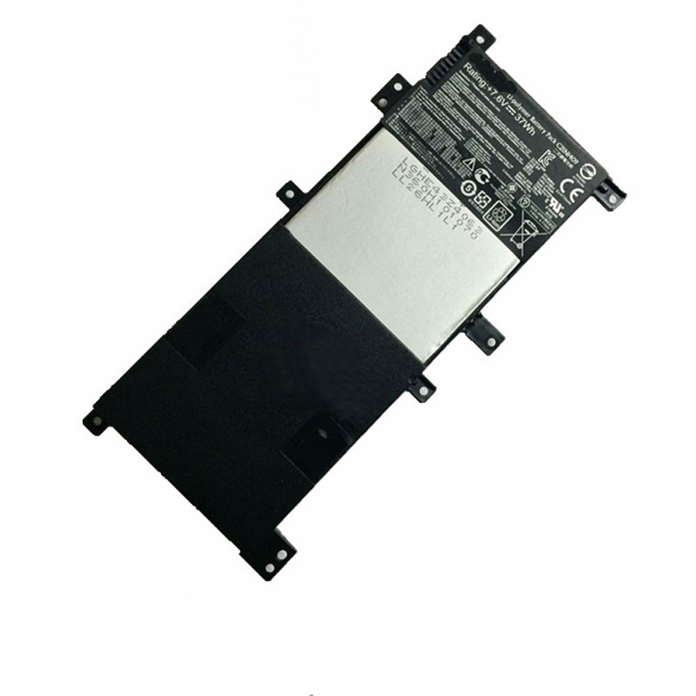 37Wh 7.6V C21N1409 Replacement Battery for ASUS VM490 VM490L Tablet