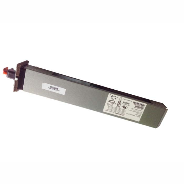 7.26WH/1.1Ah  IBM 59Y5260 DS5020 DS5000 DS5100 Backup Unit 1.1Ah 7.26Wh  Replacement Battery P36539-05-A 81Y2432 371-4676 6.6VDC;1.4Ah;