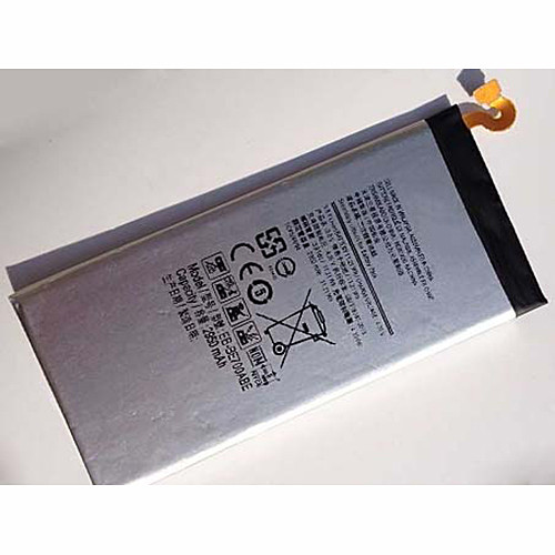 2950MAH/11.21WH Samsung Galaxy E7 E7000 E700F Replacement Battery EB-BE700ABE 3.8V