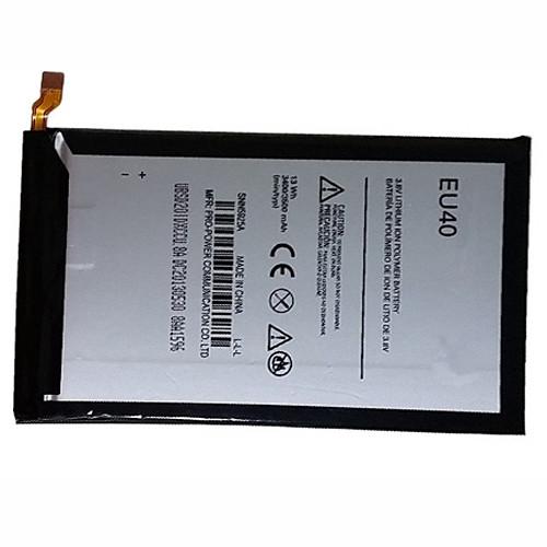 3400mAh-3500mah Motorola Droid Ultra MAXX XT1080M Verizon   Replacement Battery EU40 3.8V