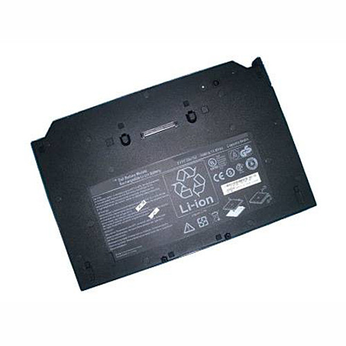 84wh DELL Latitude E6510 E6410 laptop Replacement Battery GN752 RK544 14.8V