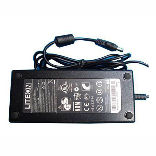 Charger Adapter and Cord for 24V 5A NEW AC Adapter For hp Kodak PA-1800-01HK-ROHS LITEON Power Supply Cord