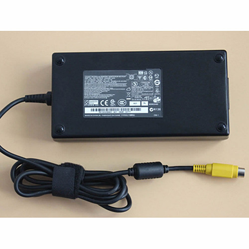 Charger Adapter and Cord for Toshiba X205 180W 19V 9.5A Laptop DC Charger Power Supply