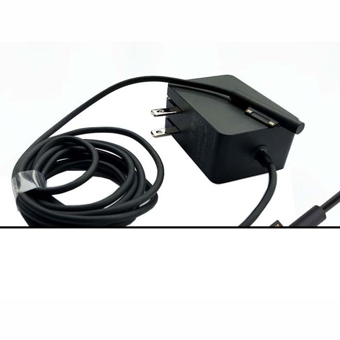 Charger Adapter and Cord for Microsoft Surface Pro 4 Power 1735 15V 1.6A