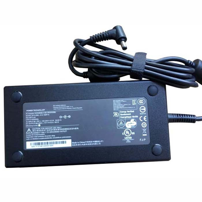 Charger Adapter and Cord for MSI GT70 2PE-1811UK