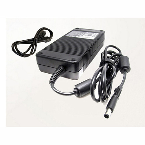 Charger Adapter and Cord for 230W HP Compaq Elite 8300 TouchSmart IQ800 610-1200 Charger