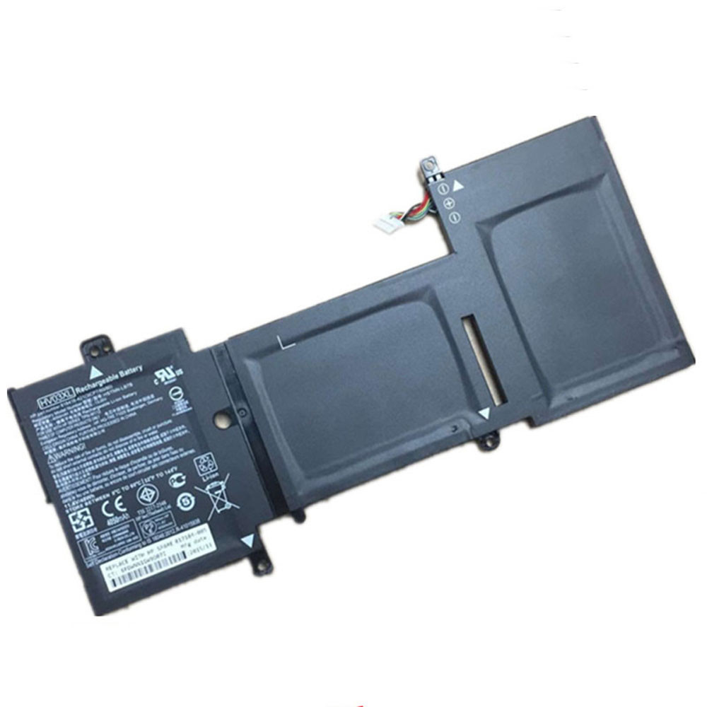 4180mah HP HSTNN-LB7B HV03XL TPN-W112 818418-421 817184-005 Replacement Battery HV03XL 11.4V