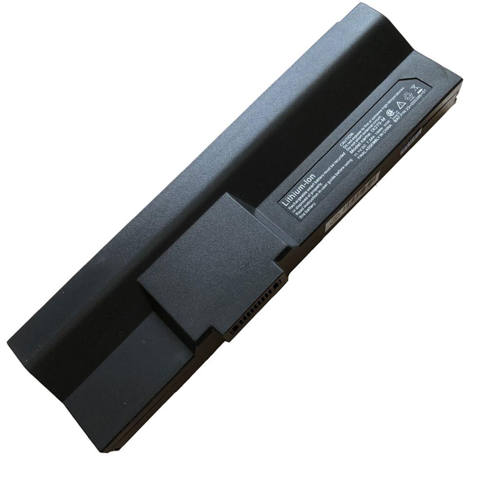 79Wh/7200mAh 11.1V IX270-M Replacement Battery for Itronix GoBook XR-1 IX270 IX270-010 GD8000
