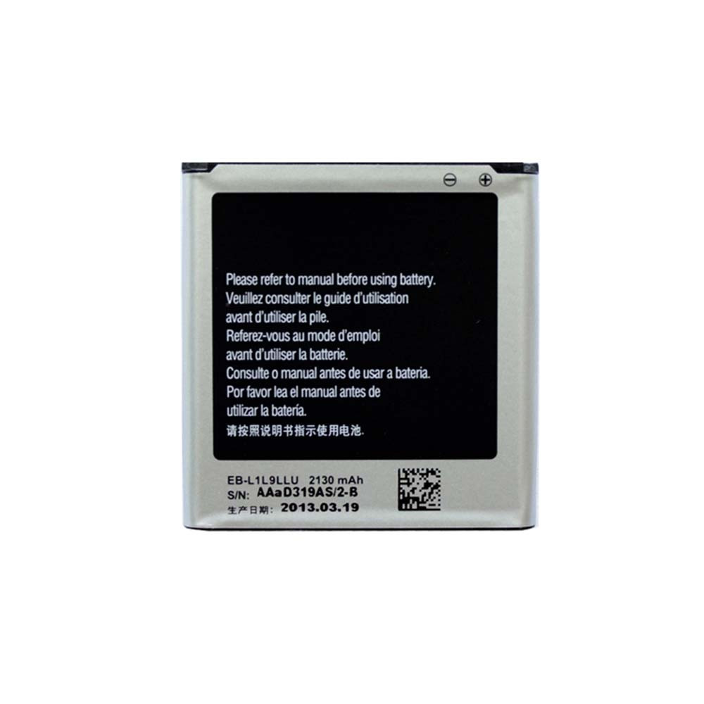 2130mAh 3.7V EB-L1L9LLU Replacement Battery for Samsung Galaxy s3 Duos sch-i939d