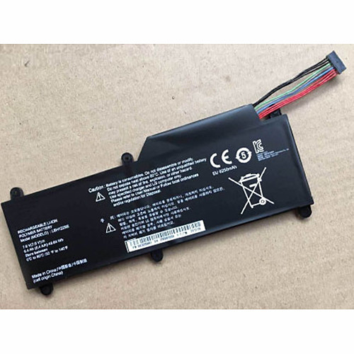 48.64wh 7.6v 48.64wh  Replacement Battery LBH122SE 7.6V