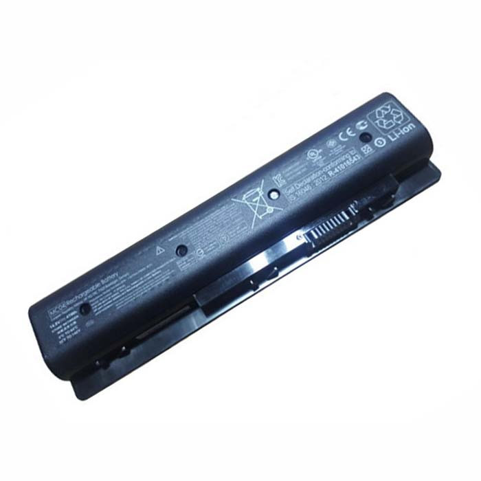 41WH HP 806953-851 TPN-123 Envy 17-N M7-N Replacement Battery HSTNN-PB6R 14.8V (not compatible with10.8V and 11.1V