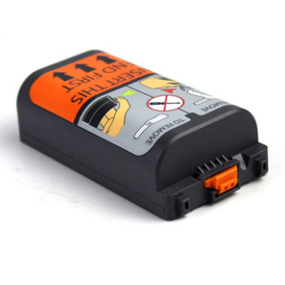 4800MAH/17.8WH 3.7V 82-127909-02 Replacement Battery for Motorola Symbol MC3100/MC3090/MC3190/MC3070 BTRY-MC31KAB02