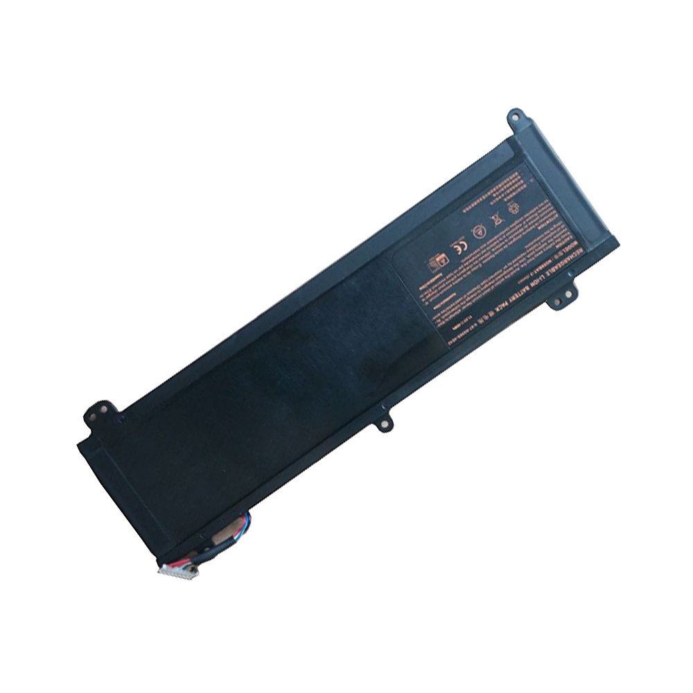 48Wh  clevo series Replacement Battery N550BAT-3 6-87-N550S-4E42 11.4V