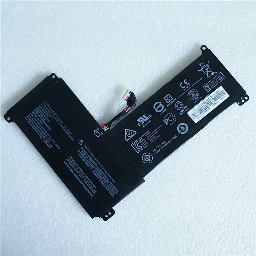 31Wh/4200mAh 7.6V NE116BW2 Replacement Battery for Lenovo 110S-11IBR Series