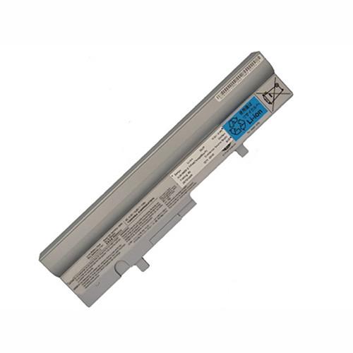 48WH Toshiba Mini NoteBook NB305 NB305-N4xx Replacement Battery PA3837U-1BRS PA3785U-1BRS PABAS239 10.8V