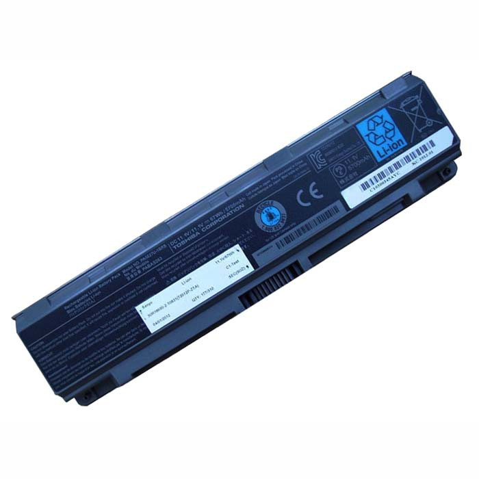 67wh/5700mAh Toshiba M840 P875D P800 Replacement Battery PA5026U 11.1 Volt (10.8 Volt compatible)