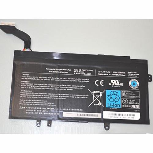 38wh/3280mah Toshiba Satellite U925T U920T Replacement Battery PA5073U-1BRS  11.1V