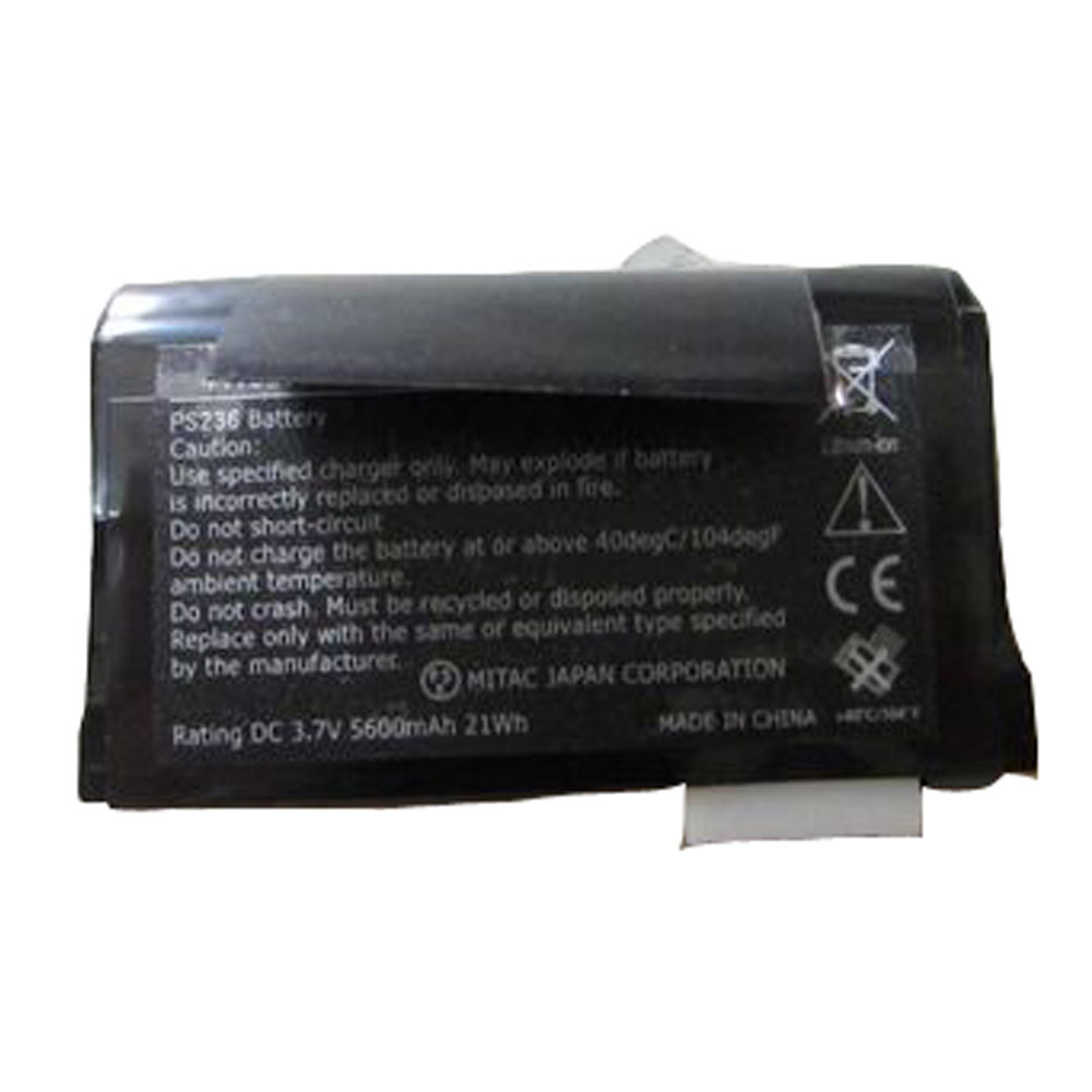 5600mah/21wh 3.7V PS236 Replacement Battery for Getac GPS Receiver PS236/336 Surveying