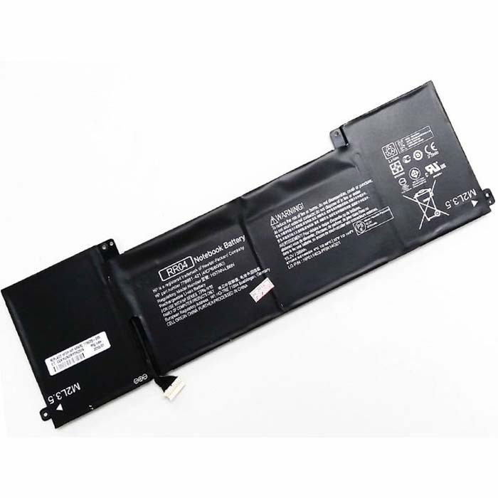 58WH HP Omen 15 15-5014TX TPN-W111 HSTNN-LB6N Replacement Battery 778951-421 15.2V