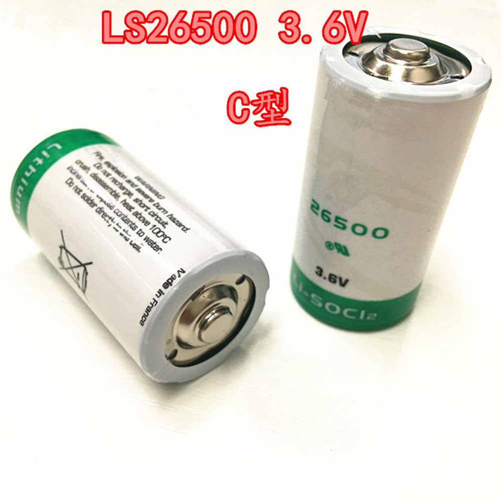 SL-770 Replacement Battery for SIEMENS 6EW1000-7AA SL-770 3.6V PLC Special