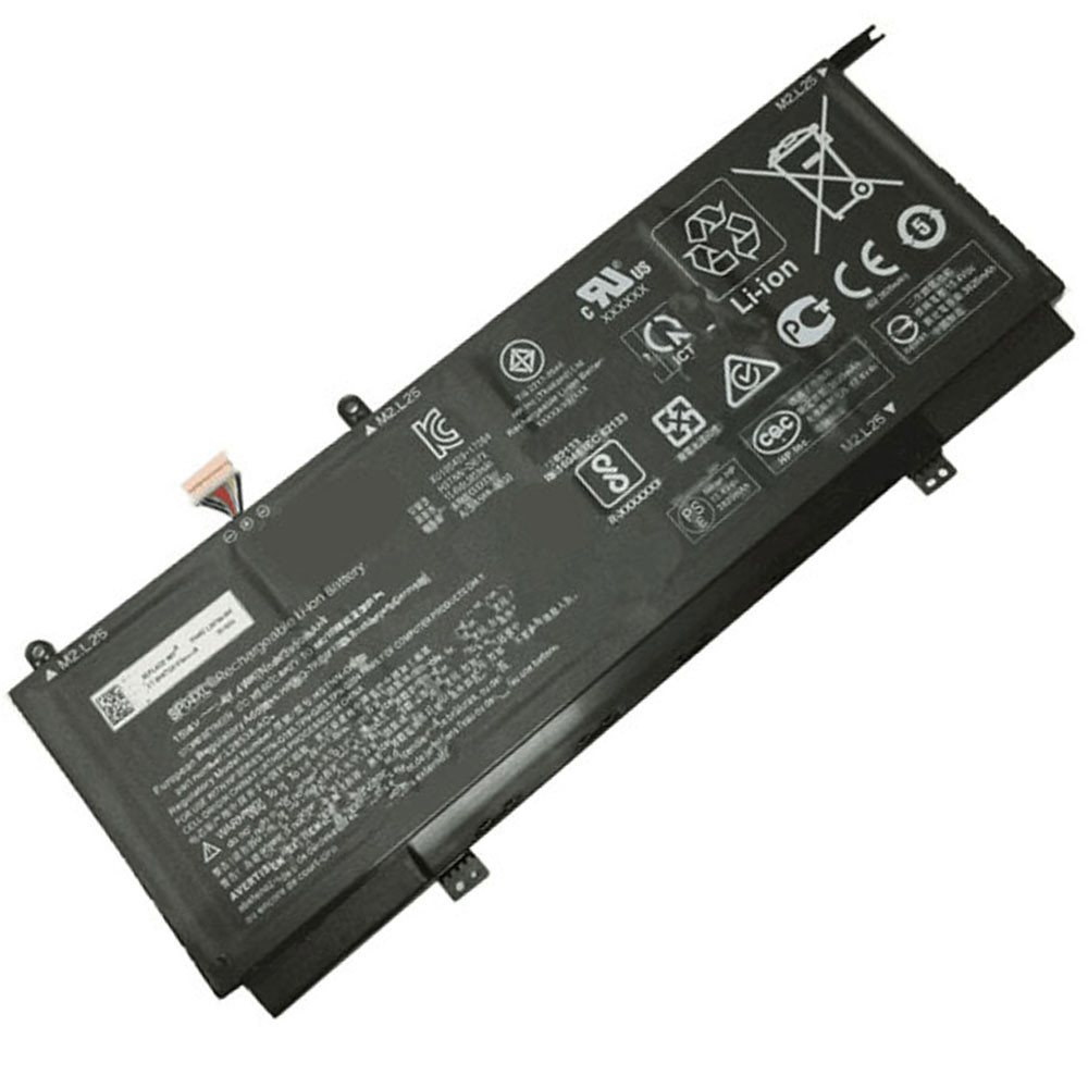 61.4Wh 15.4V SP04XL Replacement Battery for HP L28538-AC1 HSTNN-OB1B