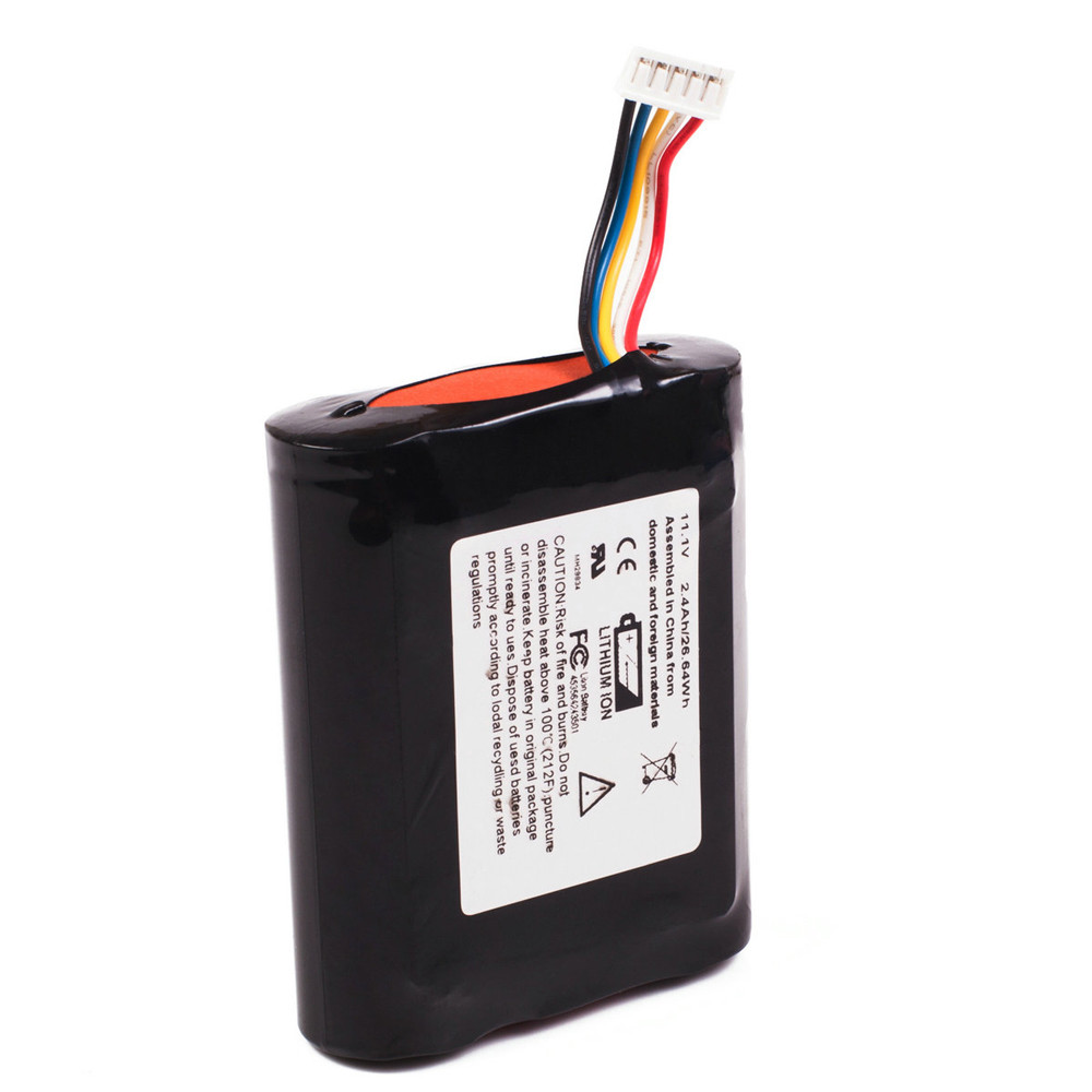2300mah Philips SureSigns VM1 863264 863265 863266 Replacement Battery 989803174881 11.1 V