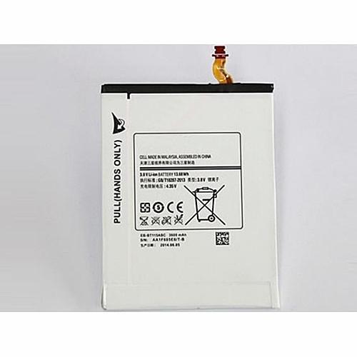 13.68Wh/3600mA Samsung Galaxy Tab 3 7