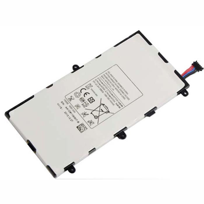4000mAh Samsung GALAXY Tab 3 7.0 SM-T210R T211 T4000E 7