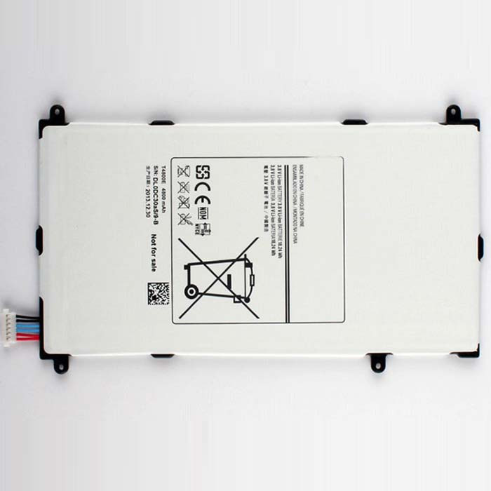 "4800mAh Samsung Galaxy Tab Pro 8.4"" SM-T325 T320 T321 Replacement Battery T4800E T4800K  3.7V"