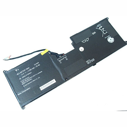 3860mAh / 28.95Wh Sony Vaio Tap 11 SVT11 Tested  Replacement Battery VGP-BPS39 7.5V