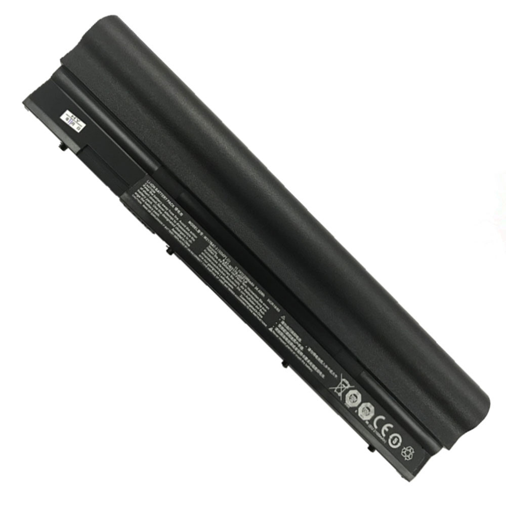 24.42Wh/2200mAh 11.1V W217BAT-3 Replacement Battery for Clevo W217BAT-3 6-87-W217S-4DF1