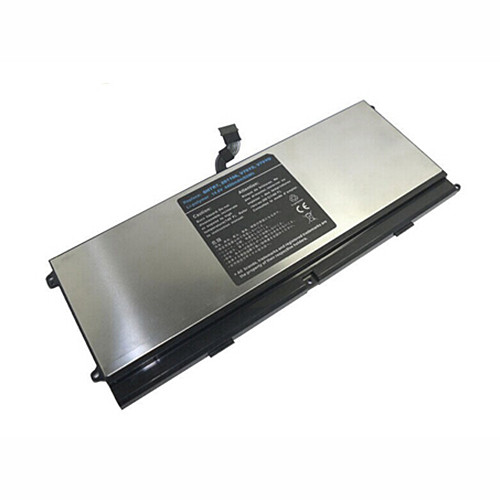64WH / 8Cell   8 Cell Dell XPS 15Z L511Z Replacement Battery OHTR7 0HTR7 NMV5C 0NMV5C 14.8V