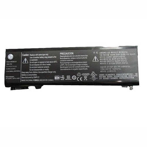 4.4AH/4400mah Packard Bell SB89-P-024 Replacement Battery 916C7010F SQU-702 11.1V